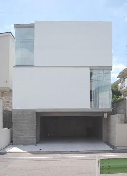 白壁の家HP05