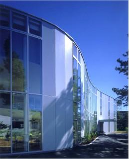 K.工業研究所 新オフィス