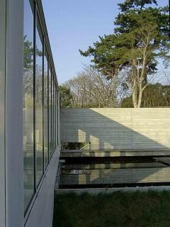 岡本の家/国分寺崖線の家