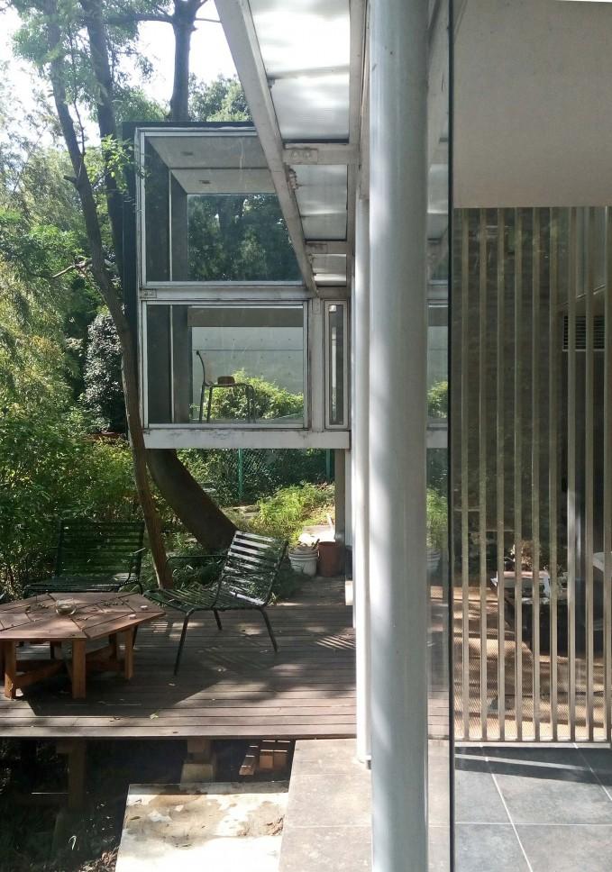 雑木ガーデンの家_06